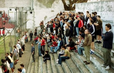 C.A. Defensores Belgrano  ( foto: @fedeperetti  @elotrofutboldoc )