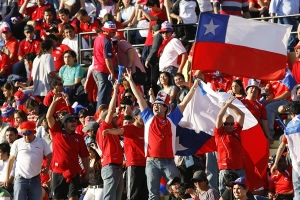 aficionados-chilenos