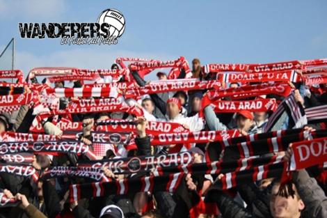 Uta Wanderers