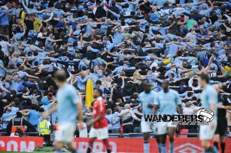 FA Cup Semi-Finals - April 16, 2011