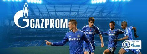 Gazprom-Chelsea