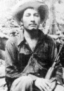 Lucio Cabañas Barrientos