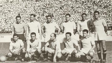 Lazio 1950-1951