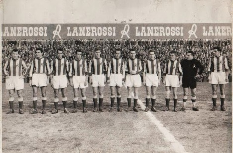 Vicenza 1954-1955