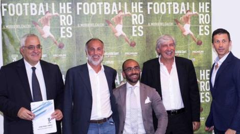 Presentata oggi a Milano l'analisi del post carriera dei calciatori professionisti