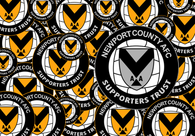 newportcounty supporters trust