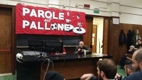 Intervención de Paolo Sollier