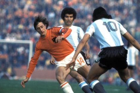 cruyff argentina
