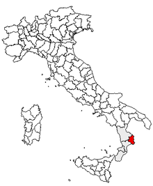 Provincia de Crotone