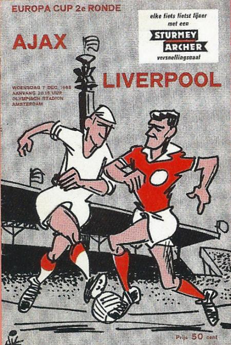 Ajax_v_Liverpool_programme