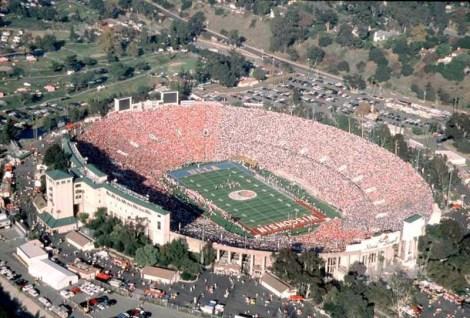 Mundial 1994 - Rose Bowl