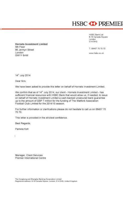 El supuesto documento falso presentado por la familia Pozzo. Revelado por http://www.telegraph.co.uk/